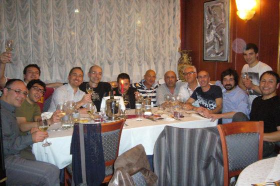 European Taikai 2012 – Varazze