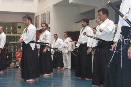 Corso Avanzato Ostia 2006